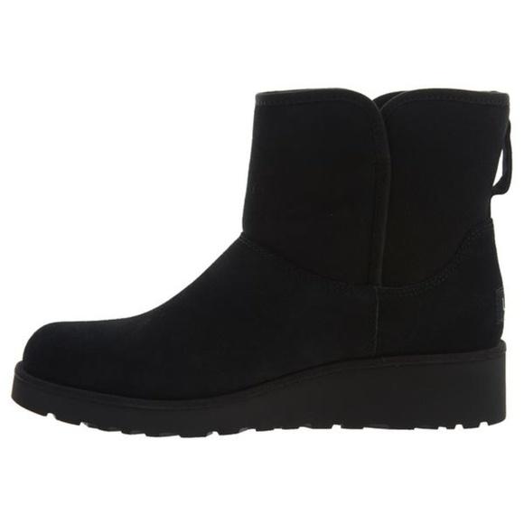 4c8220de042 UGG Kristin Classic Slim Water Resistant Mini Boot